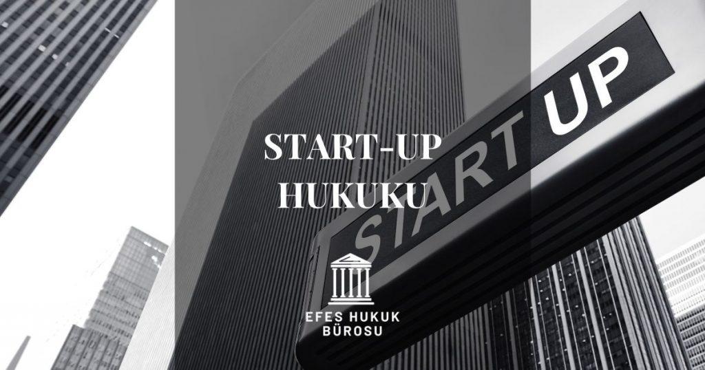 İzmir Start-Up Avukatı