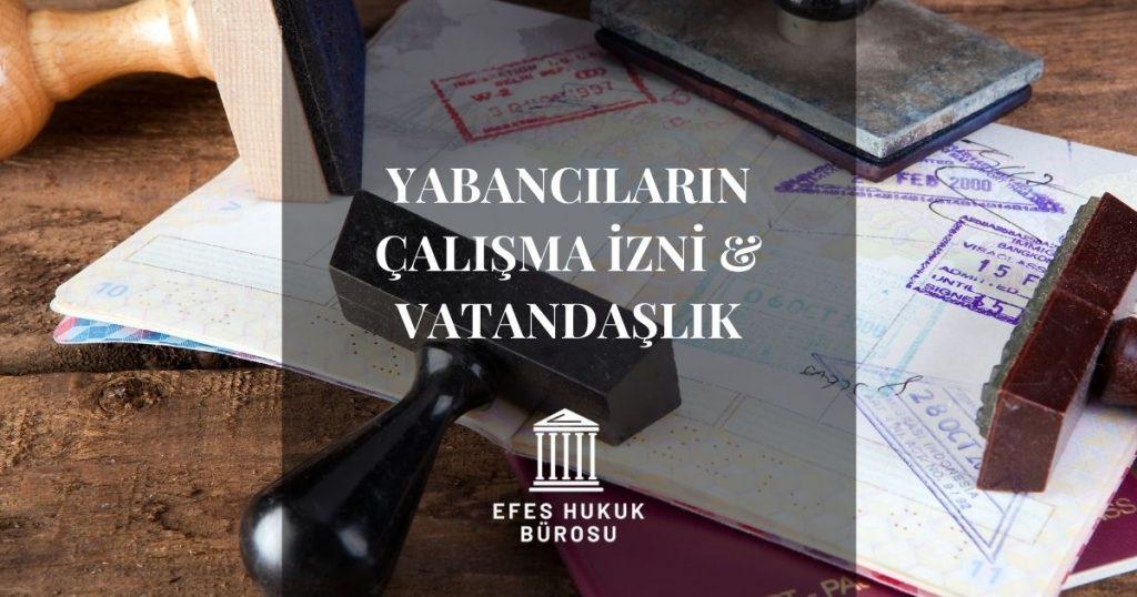 İzmir Vatandaşlık Avukat