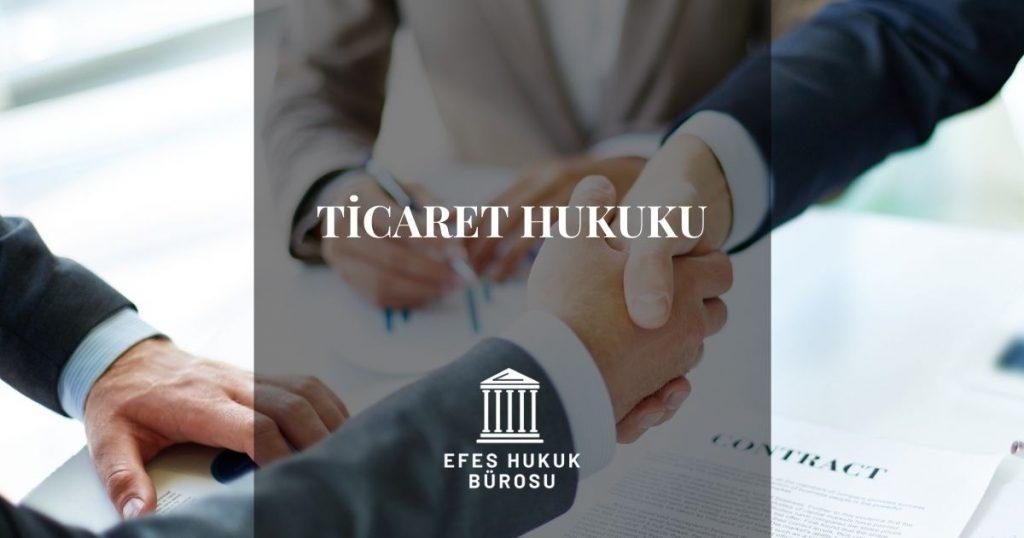 İzmir Ticaret Avukatı