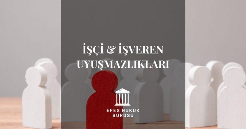 İzmir İş Avukatı