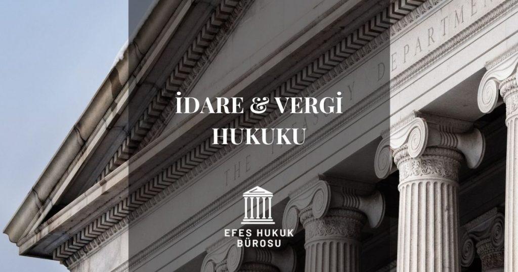 İzmir İdare Avukatı