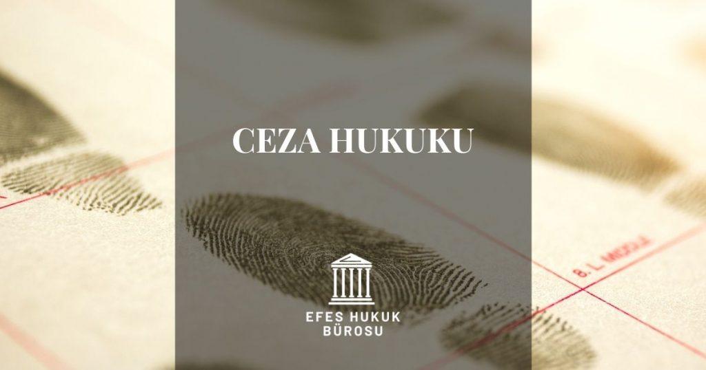 İzmir Ceza Avukatı